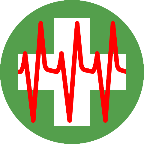 Notts Save A Life Logo